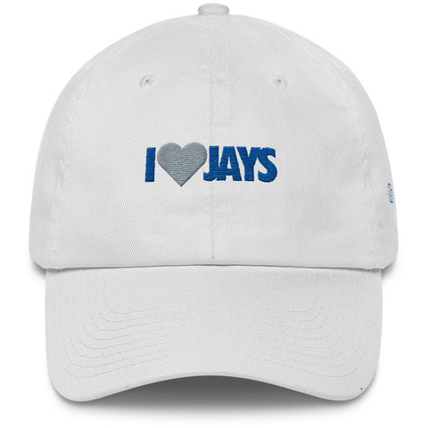 Savage I Love Jays Dad Hat