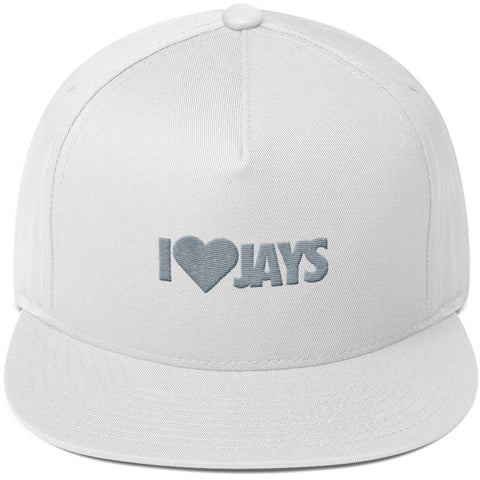Savage I Love Jays Pure Money 4s Snapback