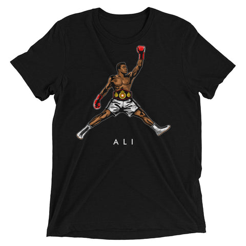 Streetwear on Demand Air Ali Premium Tee