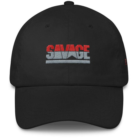 Savage Dream Team Dad Cap