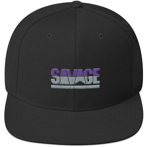 Savage Dream Team Snapback Hat