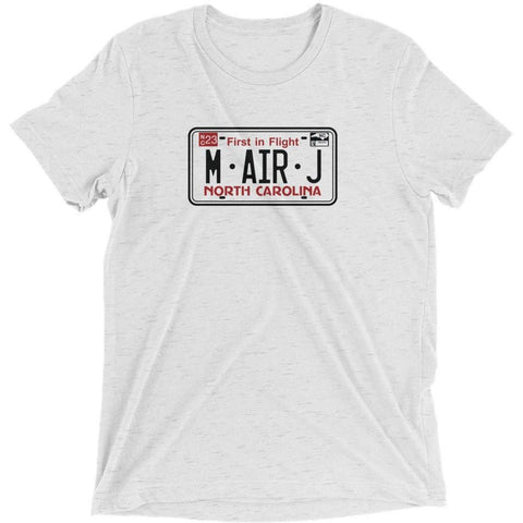 0f3f279c620 Savage M Air J History if Flight 13s Tee – Exquisite Streetwear Shop