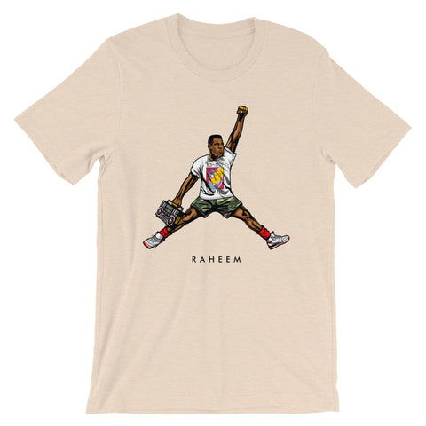 Retro Kings Raheem Lundmark Tee