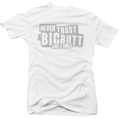 Bobby Fresh Never Trust Pure Money 4s Shirt