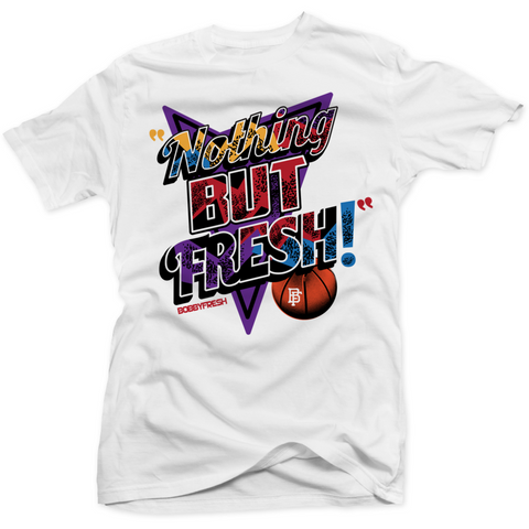 Bobby Fresh Nothin' But Fresh Sweater 7's Tee