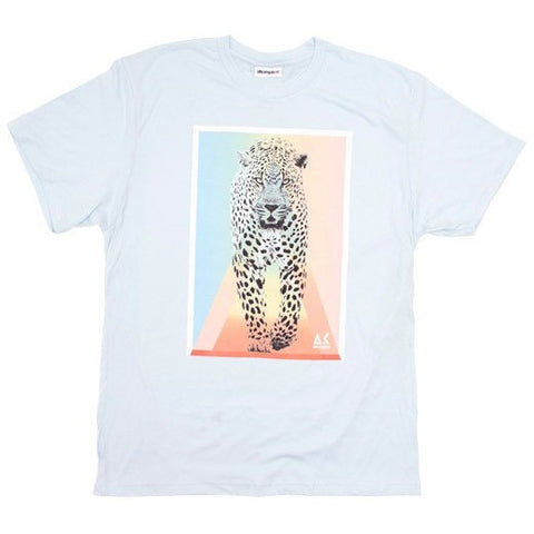 Akomplice Protect The Cats Light Blue T-Shirt