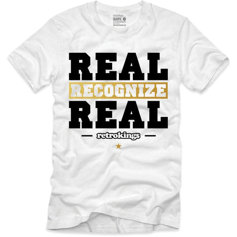 Retro Kings Clothing Real Pinnacle 6's Tee