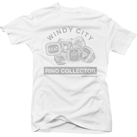 Bobby Fresh Ring Collector Pure Money 4s Shirt
