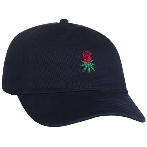 Huf Rose Bud Dad Hat