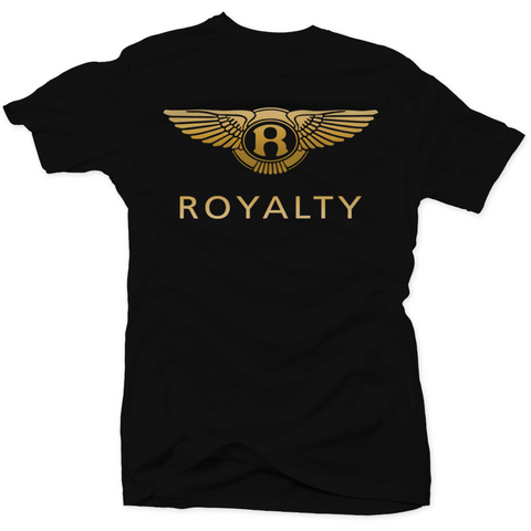 Bobby Fresh Royal Wings Royalty 4s Tee