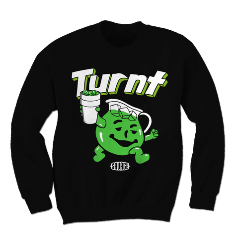 Savage Turnt Altitude 13s Sweatshirt