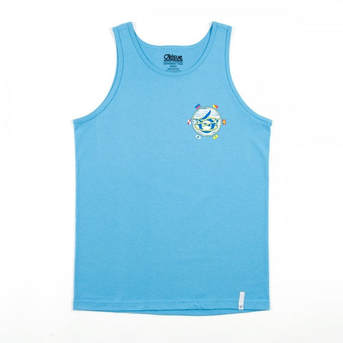 Orisue Seven Seas Tank Top