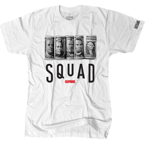 OutRank Apparel Squad Chicago 13s Tee