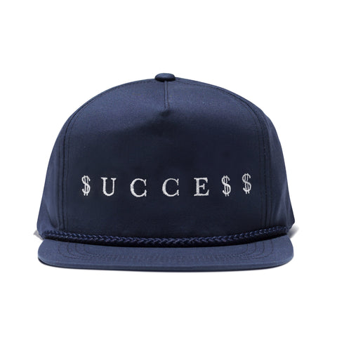 Hasta Muerte Success Rose Snapback