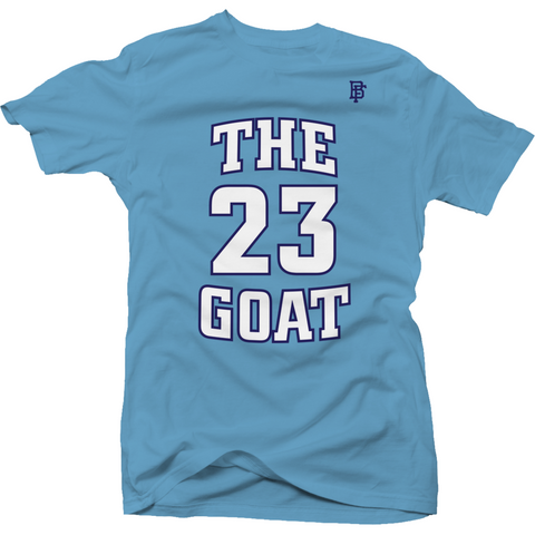 Bobby Fresh The Goat Pantone 7s Tee