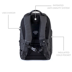 The Moderne Explorer Backpack