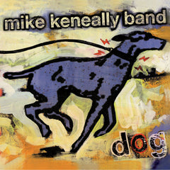 "Mike Keneally Band ""Dog"" Standard Edition"