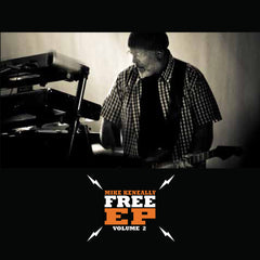 "Free Download of ""Mike Keneally Free EP Volume 2"""
