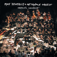 "Keneally + Metropole Orkest ""The Universe Will Provide"" Special Edition"