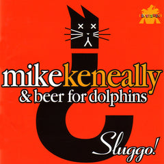 "Mike Keneally & Beer For Dolphins ""Sluggo!"" 1997 Mix (Download)"
