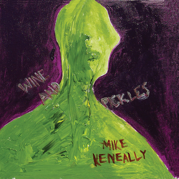 "Mike Keneally ""Wine And Pickles"""