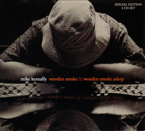 "Mike Keneally ""Wooden Smoke Asleep"" (Download)"