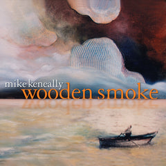 "Mike Keneally ""Wooden Smoke"""