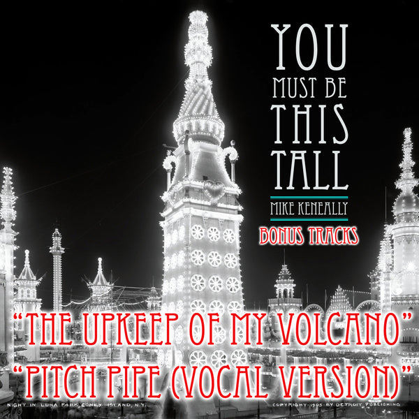 "Download of ""You Must Be This Tall Bonus Tracks"""