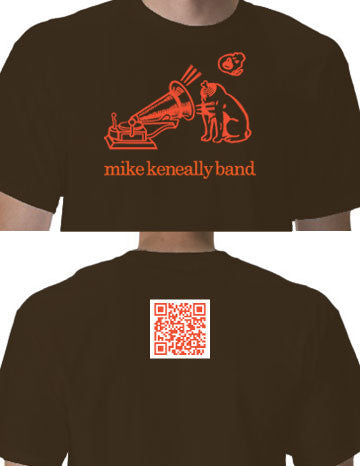 Mike Keneally Band T-Shirt