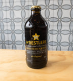 Cold brew Coffee Original Wrestlers