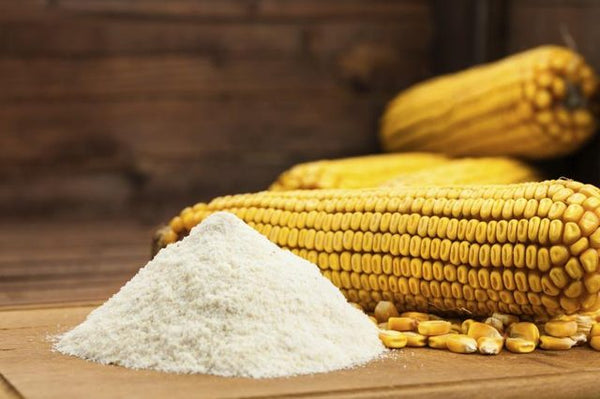 Yellow Corn Flour 1kg