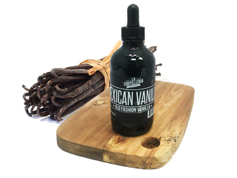 Old Fashion Vanilla Extract