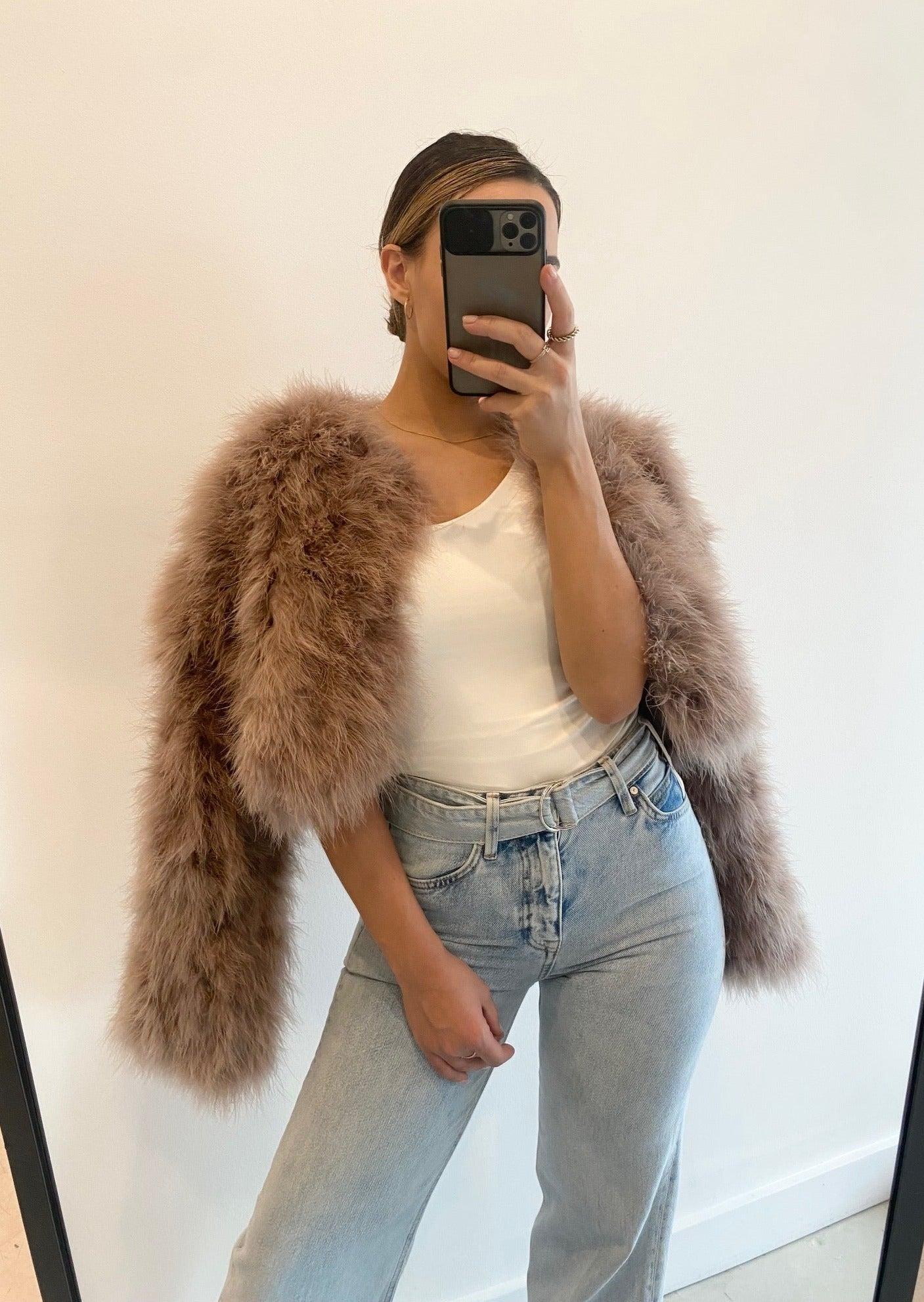 PORTIA RELAXED TRACKPANT - CLOUD