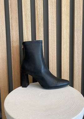 SANTANNA D/S SWEAT TOP - MUSK