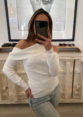 SKYLINE EARRINGS - GOLD