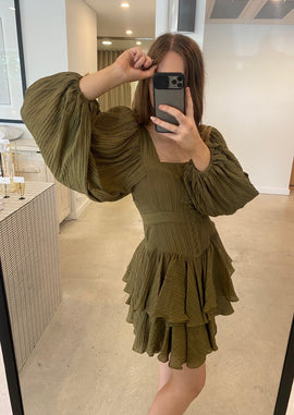 THE REGIS SILVER SIDE BAG- BLACK CROC