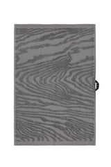 KAARNA hand towel in grey
