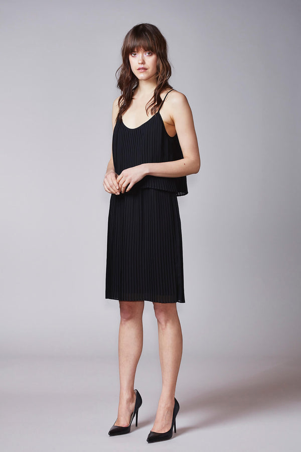 KAJO slip dress