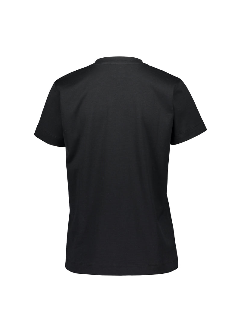 TUNDRA t-shirt in black