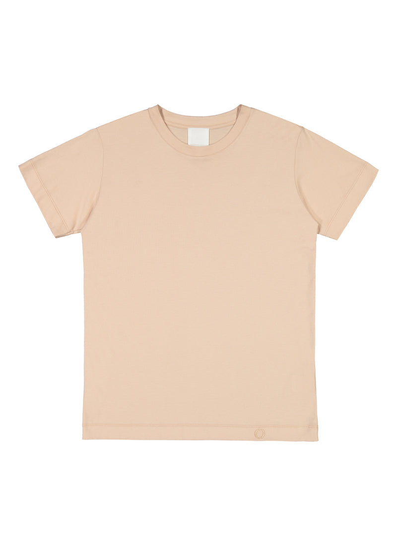 TUNDRA t-shirt in powder