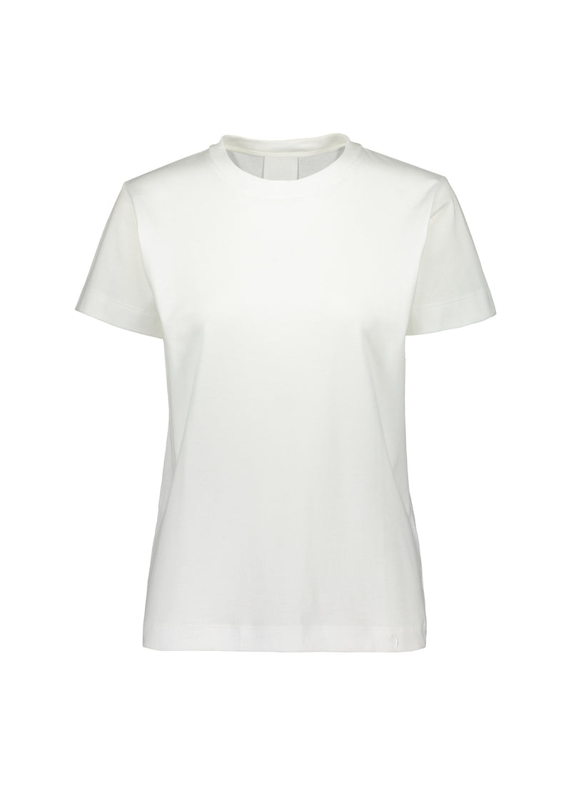 TUNDRA t-shirt in white