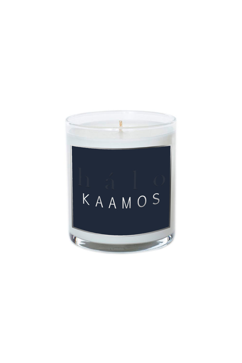KAAMOS scented soy wax candle