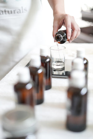 Online Natural Home Scents Class - Nov 14 | Saturday | 2-430pm