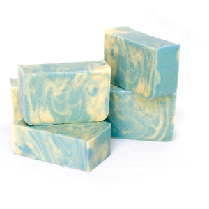 Holiday Castile Soap - Fresh Linen