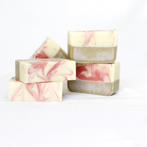 Holiday Castile Soap - Lavender Fields