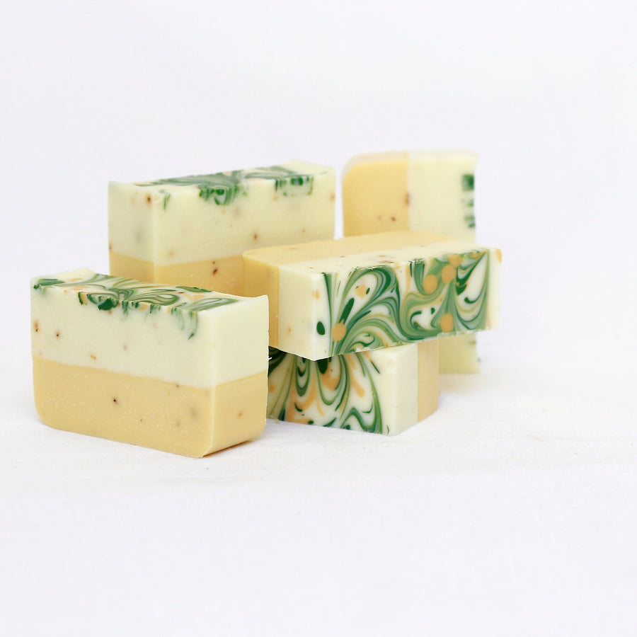 Holiday Castile Soap - English Garden