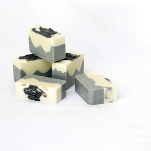 Holiday Castile Soap - Zen Garden