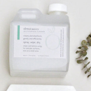So True Basics - Multi-Purpose Cleaner (SOLO MINI)