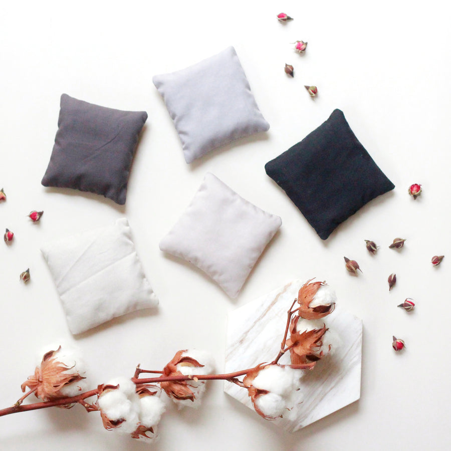 Scented Fabric Sachets