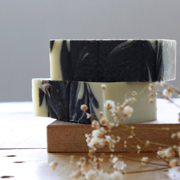 Castile Face Soap - Ylang Ylang and Cedarwood